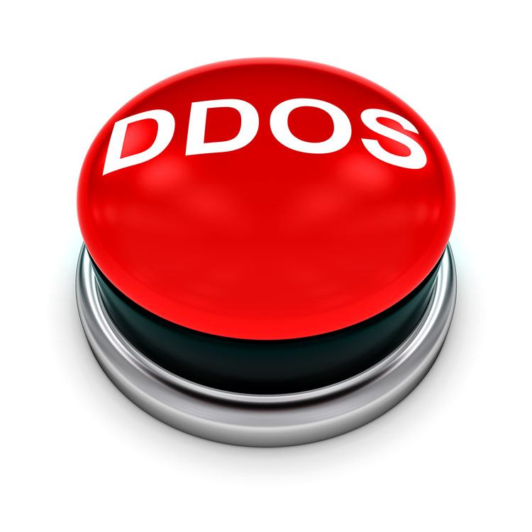 Anti-DDoS