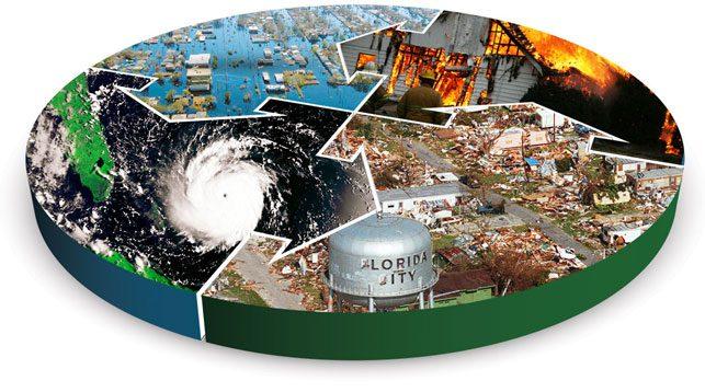 Disaster preparedness tips