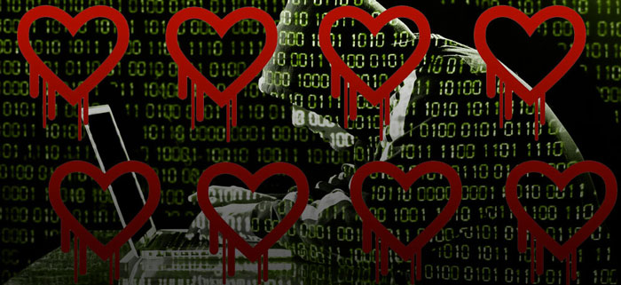 Heartbleed Security Vulnerability