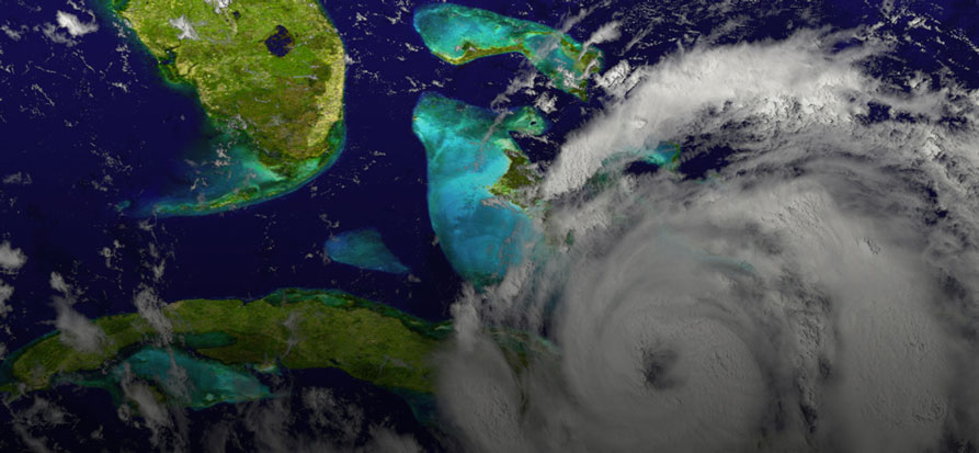 2015 Hurricane Season