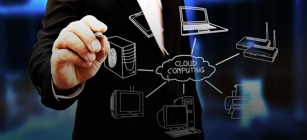 Cloud Hosting Services Provider