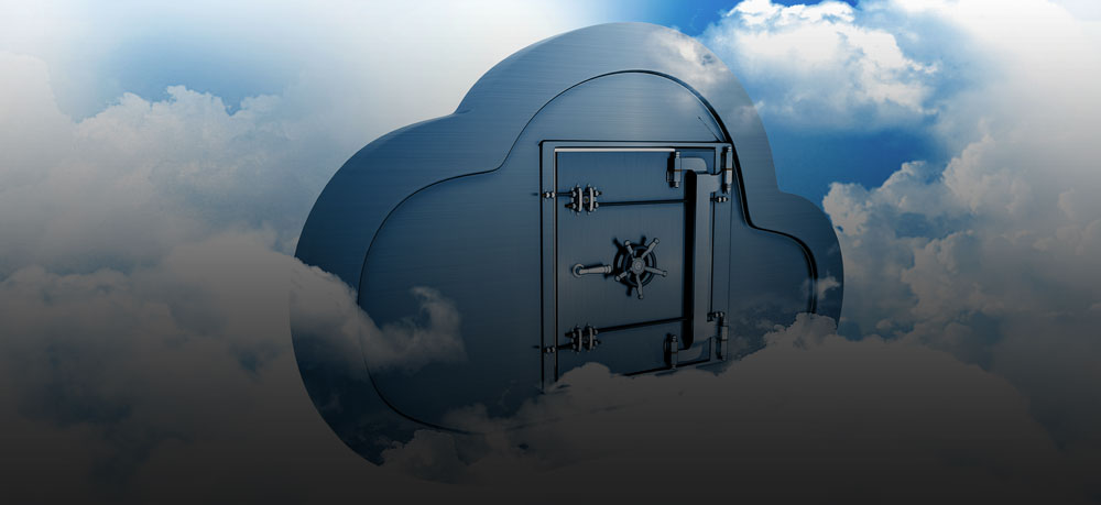 Cloud-Based Infrastructure
