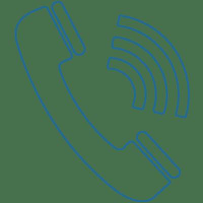 phone-blue