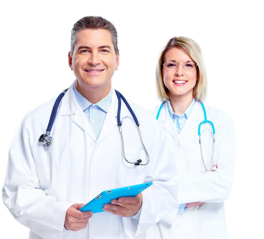health-industry