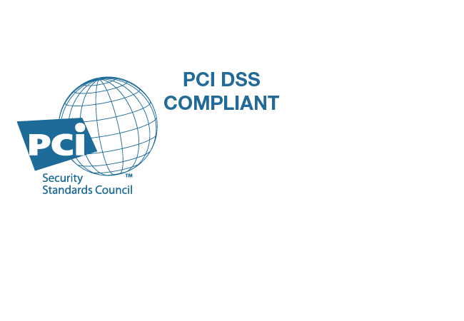 PCI DSS Compliant Hosting