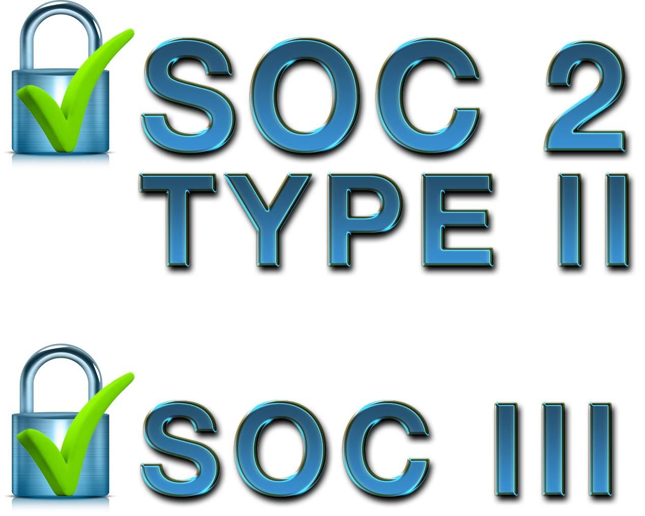 SOC 2 & SOC 3