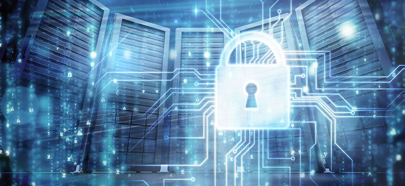 Compliance In Colocation Centers