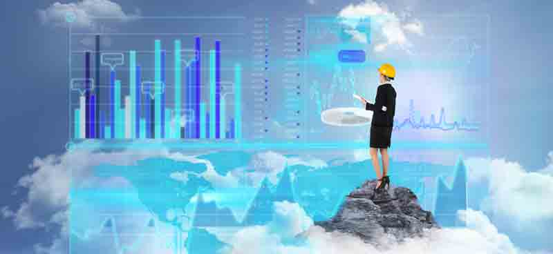 Cloud Data Analytics