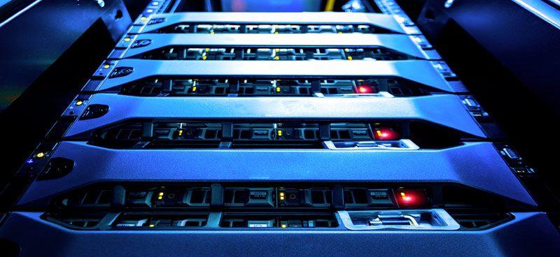 clustering servers