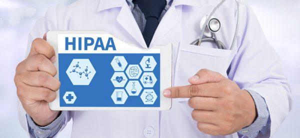 HIPAA Compliant Database