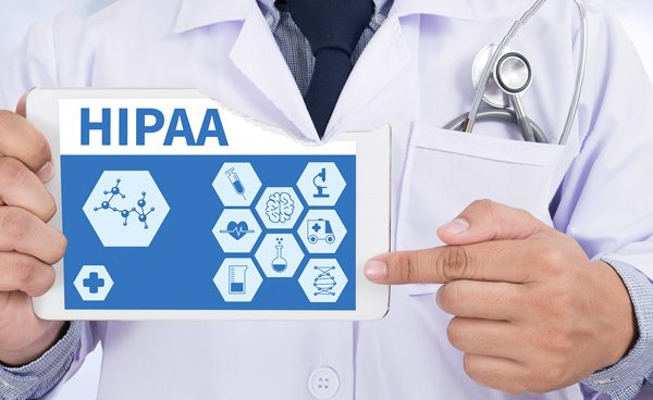 HIPAA Compliant Database