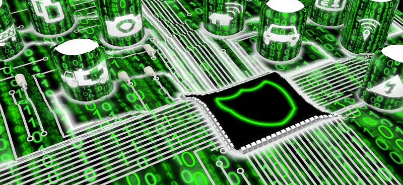 IoT Devices' Security