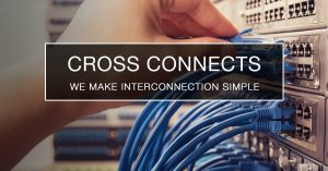 Cross Connects at Volico