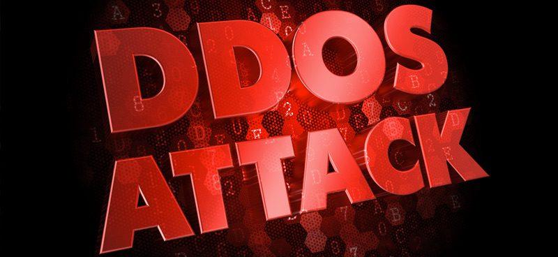 Volico DDoS Mitigation Services