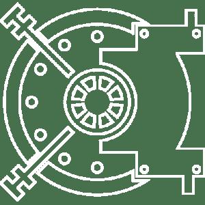 Secured data center