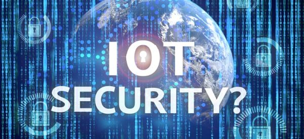Internet of Things: Privacy & Security