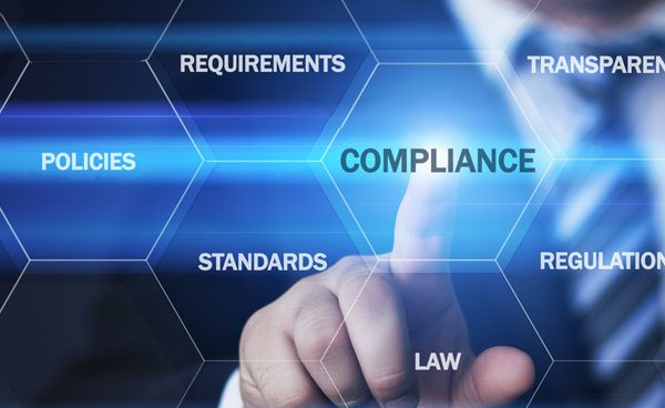 Data center compliance solutions
