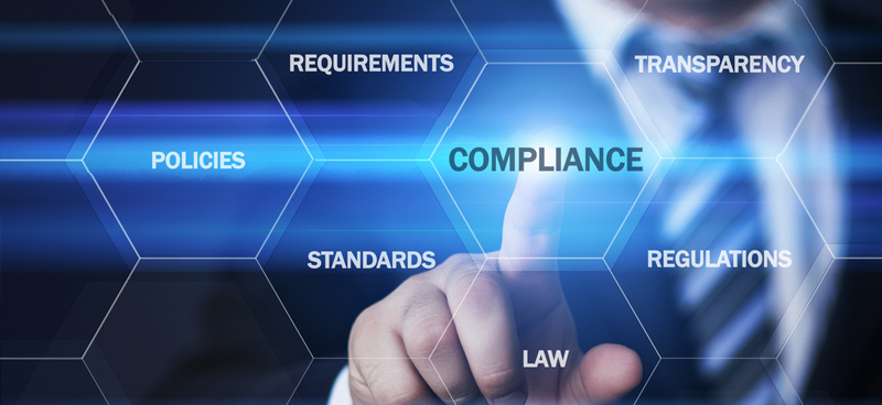 Solving Compliance Challenges and Requirements