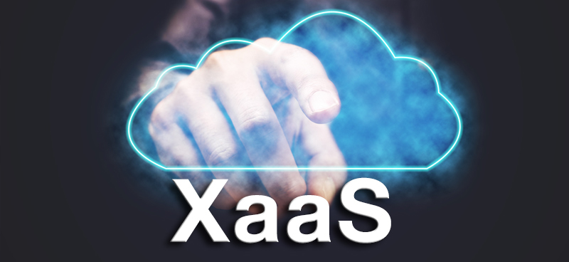 What You Need to Know About X-as-a-Service (XaaS)