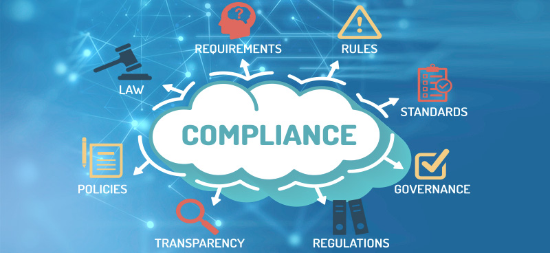 Compliance, and Regulations in the Age of Cloud Computing