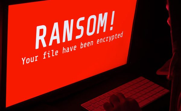 Understand how to manage real and fake ransomware