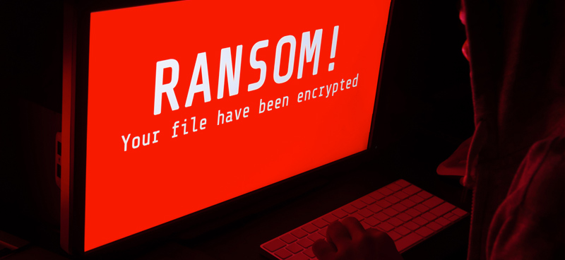 The Difference between Real and Fake Ransomware