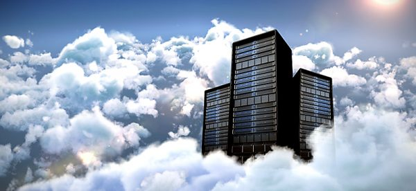 The benefits of hyperscale cloud