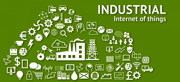Primary Benefits of Industrial IoT (IIoT)