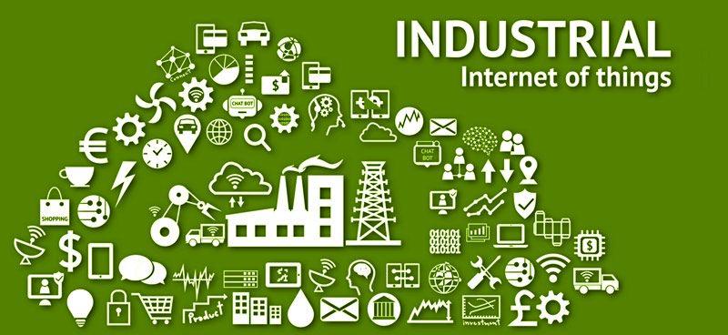 Primary Benefits of Industrial IoT (IIoT)