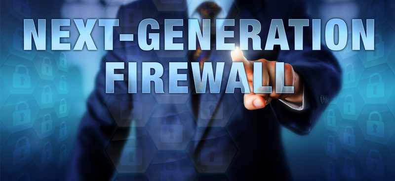 Traditional and Next Generation (NGFW) Firewalls Explained