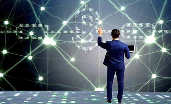 The benefits of using blockchain technology