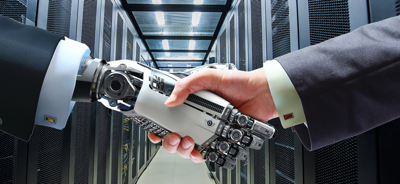 how artificial intelligence (AI) and machine learning is changing the landscape of many IT environments