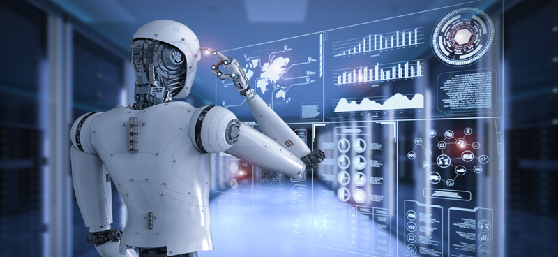 How the Rise of AI is Reshaping the Data Center Industry | Volico
