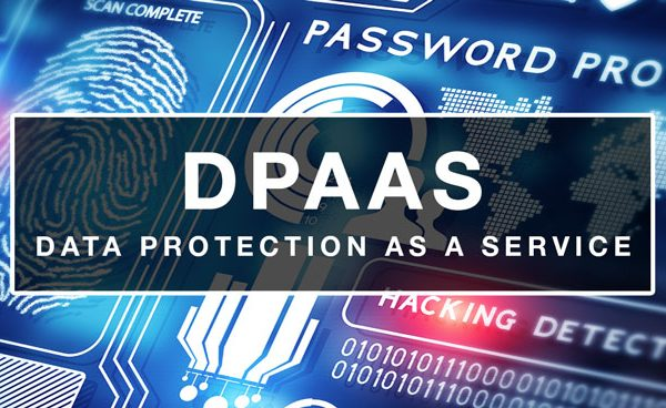 The Growing Trend of Data Protection as a Service