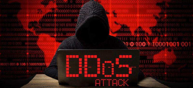 DDoS Attack Types & Mitigation Methods