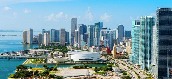 Miami Data Center and Colocation Service