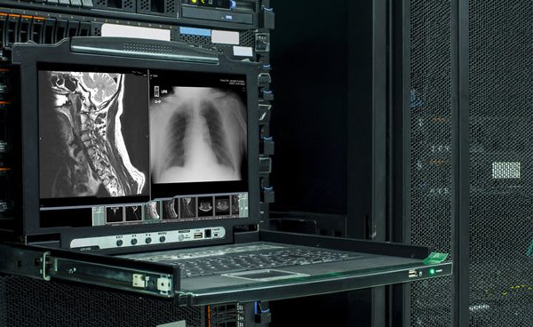 Why Data Centers Are Important for the Health Care Industry