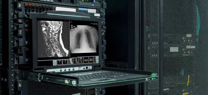 Why Data Centers are Essential for the Healthcare Industry