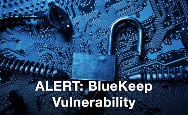Windows bug BlueKeep