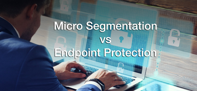 Micro Segmentation vs Endpoint Protection: What You Need to Know