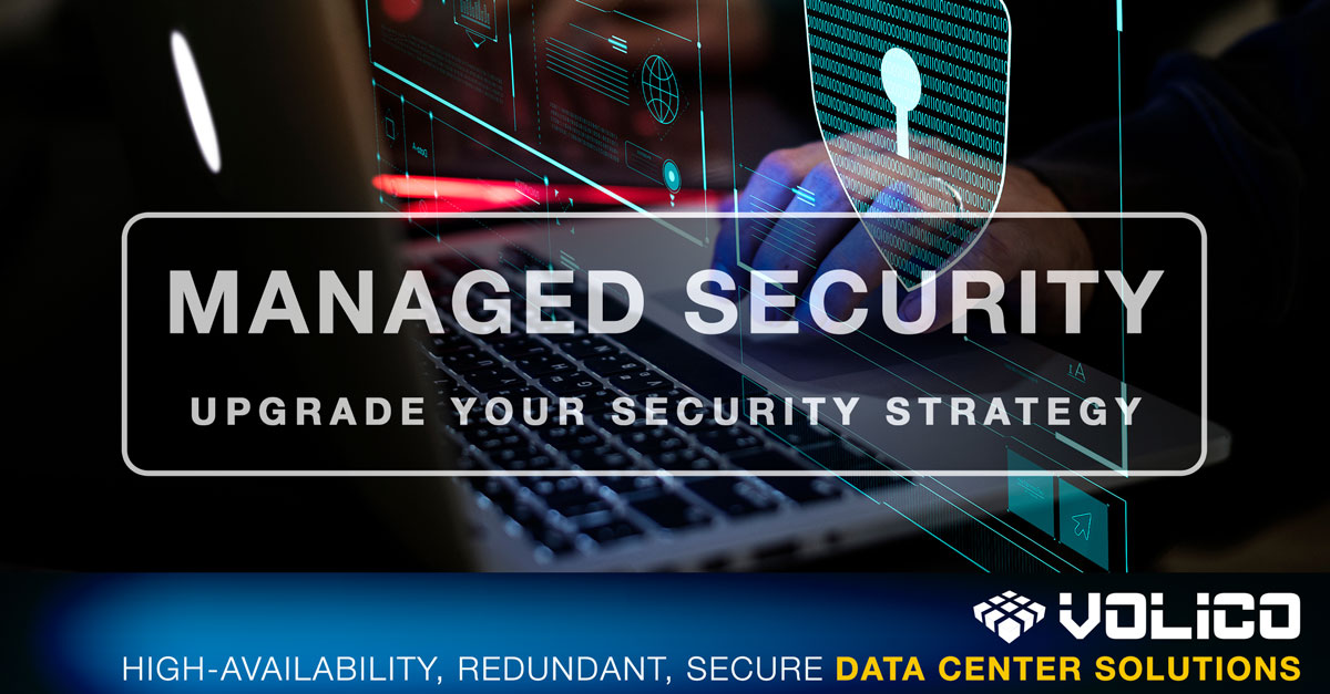 VOLICO MANAGED SECURITY SERVICES (MSS)