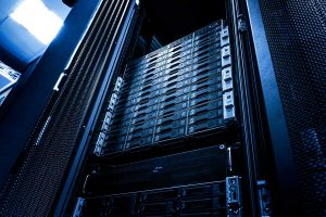 Enterprise Managed Backup
