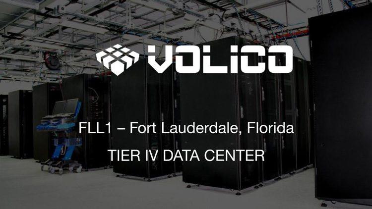 Volico FLL1 Data Center - Tier IV Data Center