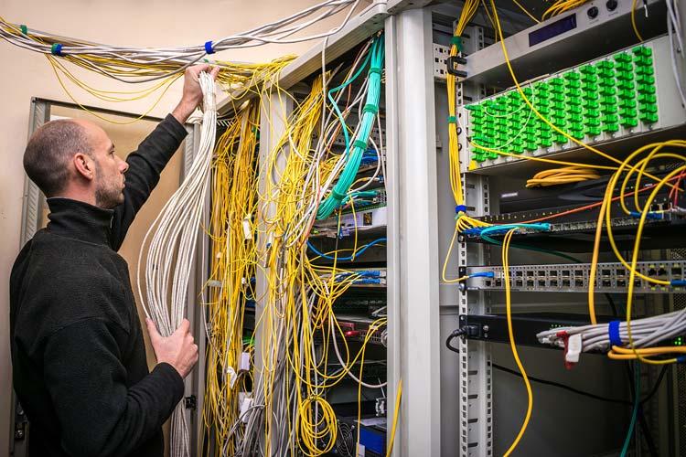 On-Premise Data Storage Solution