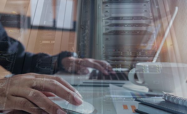 Colocation Data Center and Remote Workplaces