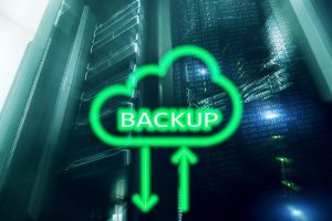 Data Center Backup Solutions