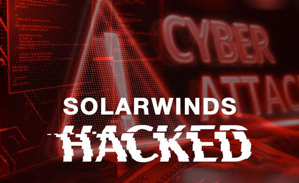 SolarWinds Data Breach