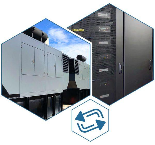 data center redundancy