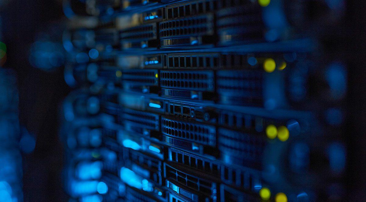 Dedicated Server Types