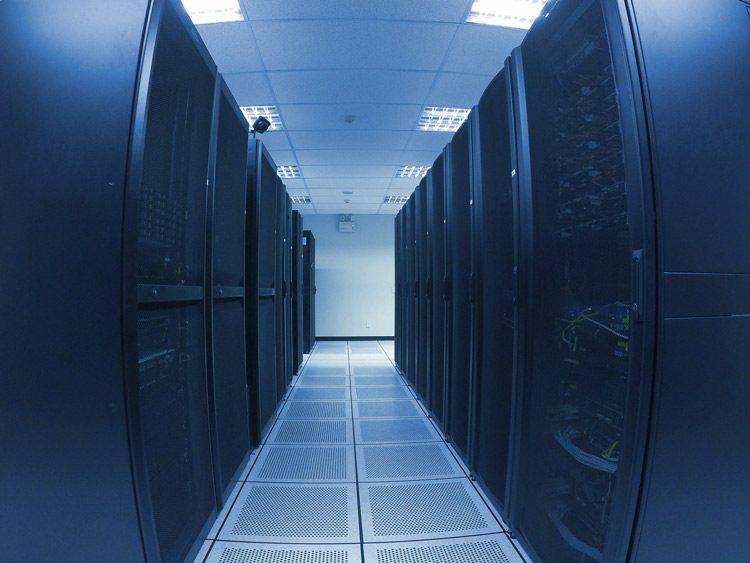 Miami Colocation Data Center
